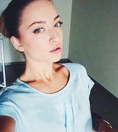 Wiktoria Kryżaniwska - Kraków, Wiek 22. Dołącz tak samo jakWiktoria do najlepszych hostess, modelek i fotomodelek w Polsce