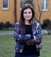 Viktoriia Shevchuk - Kraków, Wiek 21. Dołącz tak samo jakViktoriia do najlepszych hostess, modelek i fotomodelek w Polsce