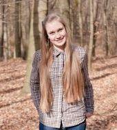 Viktoryia Shablouskaya - Koszalin, Wiek 24. Dołącz tak samo jakViktoryia do najlepszych hostess, modelek i fotomodelek w Polsce