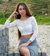 Wioletta Roubinek - Słubice, Wiek 20. Dołącz tak samo jakWioletta do najlepszych hostess, modelek i fotomodelek w Polsce