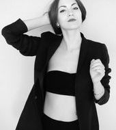 Natalia Gruszka - Gliwice, Wiek 20. Dołącz tak samo jakNatalia do najlepszych hostess, modelek i fotomodelek w Polsce