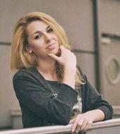 Walentyna Andricowa - Świdnik, Wiek 21. Dołącz tak samo jakWalentyna do najlepszych hostess, modelek i fotomodelek w Polsce