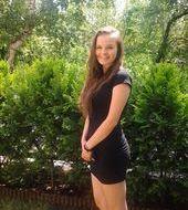Weronika Ignalewska - Gryfino, Wiek 22. Dołącz tak samo jakWeronika do najlepszych hostess, modelek i fotomodelek w Polsce