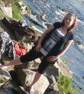 Anna Treiber - Gliwice, Wiek 27. Dołącz tak samo jakAnna do najlepszych hostess, modelek i fotomodelek w Polsce