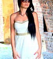 Wiktoria Szczrbina - Legnica, Wiek 20. Dołącz tak samo jakWiktoria do najlepszych hostess, modelek i fotomodelek w Polsce