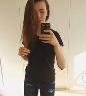 Kasia Wólczyńska - Radom, Wiek 18. Dołącz tak samo jakKasia do najlepszych hostess, modelek i fotomodelek w Polsce