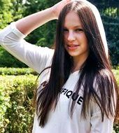 Weronika Sromecka - Łódź, Wiek 20. Dołącz tak samo jakWeronika do najlepszych hostess, modelek i fotomodelek w Polsce