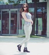 Aleksandra Zacharko - Gdańsk, Wiek 21. Dołącz tak samo jakAleksandra do najlepszych hostess, modelek i fotomodelek w Polsce