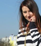 Daria Strześnicka - Bydgoszcz, Wiek 27. Dołącz tak samo jakDaria do najlepszych hostess, modelek i fotomodelek w Polsce