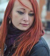 Sylwia Kacperska - Świdnica, Wiek 24. Dołącz tak samo jakSylwia do najlepszych hostess, modelek i fotomodelek w Polsce