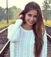 Natalia Capek - Brzeszcze, Wiek 22. Dołącz tak samo jakNatalia do najlepszych hostess, modelek i fotomodelek w Polsce