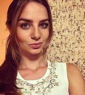 Yana Chartovich - Warszawa, Wiek 22. Dołącz tak samo jakYana do najlepszych hostess, modelek i fotomodelek w Polsce