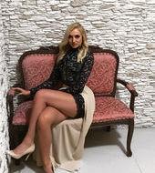 Katarzyna Sosnowska - Bydgoszcz, Wiek 21. Dołącz tak samo jakKatarzyna do najlepszych hostess, modelek i fotomodelek w Polsce