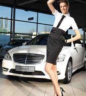 Katarzyna Machnik - Kielce, Wiek 26. Dołącz tak samo jakKatarzyna do najlepszych hostess, modelek i fotomodelek w Polsce