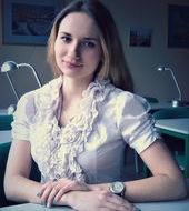Yuliia Kryvoberets - Sosnowiec, Wiek 20. Dołącz tak samo jakYuliia do najlepszych hostess, modelek i fotomodelek w Polsce