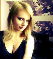 Weronika Andrzejewska - Leszno, Wiek 19. Dołącz tak samo jakWeronika do najlepszych hostess, modelek i fotomodelek w Polsce