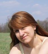 Daria Zajusz - Zabrze, Wiek 24. Dołącz tak samo jakDaria do najlepszych hostess, modelek i fotomodelek w Polsce