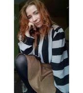 Marietta Szychowska - Włocławek, Wiek 19. Dołącz tak samo jakMarietta do najlepszych hostess, modelek i fotomodelek w Polsce