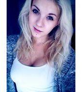 Zuzanna Mirkowska - Olsztyn, Wiek 21. Dołącz tak samo jakZuzanna do najlepszych hostess, modelek i fotomodelek w Polsce