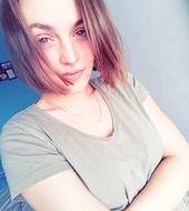 Zuzanna Pawlak - Olsztyn, Wiek 23. Dołącz tak samo jakZuzanna do najlepszych hostess, modelek i fotomodelek w Polsce