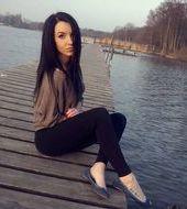 Zosia Rawicka - Nowy Targ, Wiek 22. Dołącz tak samo jakZosia do najlepszych hostess, modelek i fotomodelek w Polsce