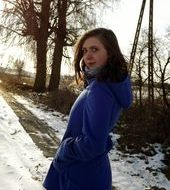 Ewa Borończyk - Opoczno, Wiek 21. Dołącz tak samo jakEwa do najlepszych hostess, modelek i fotomodelek w Polsce