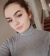 Zuzanna Józefowicz - Działdowo, Wiek 17. Dołącz tak samo jakZuzanna do najlepszych hostess, modelek i fotomodelek w Polsce